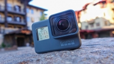 Gopro Hero example auto content list